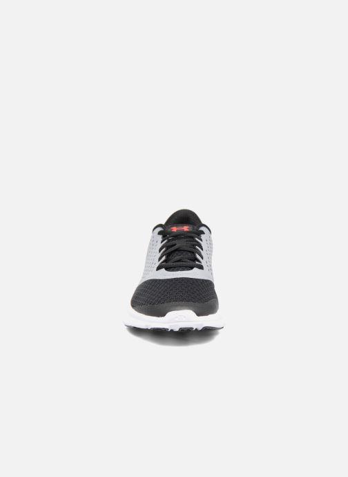 Zapatillas de deporte Under Armour Micro G Speed Swift 2 Gris vista del modelo