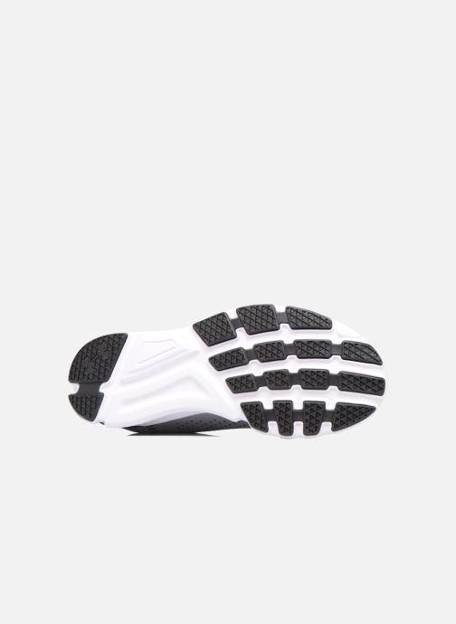 Zapatillas de deporte Under Armour Micro G Speed Swift 2 Gris vista de arriba