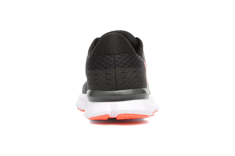 Chaussures de sport Under Armour Micro G Speed Swift 2 Gris vue droite
