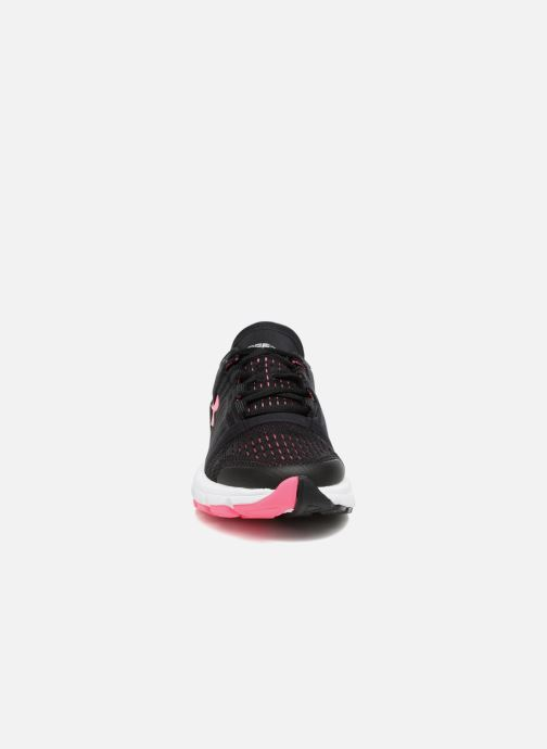 Sport shoes Under Armour Speedform Gemini 3 W Pink model view