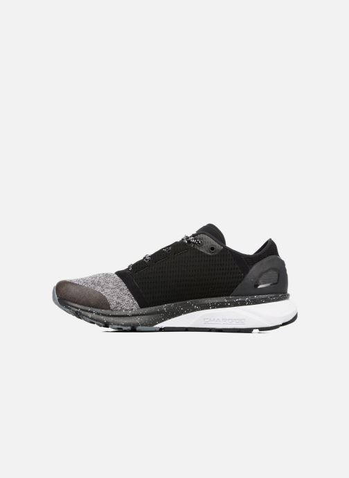Sportssko Under Armour Charged Bandit 2 W Sort se forfra