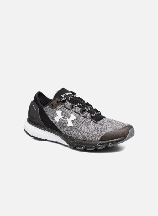 Sportssko Under Armour Charged Bandit 2 W Sort detaljeret billede af skoene
