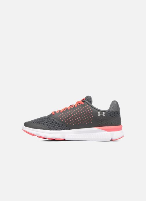 Sportschoenen Under Armour Micro G Speed Swift 2 W Grijs voorkant