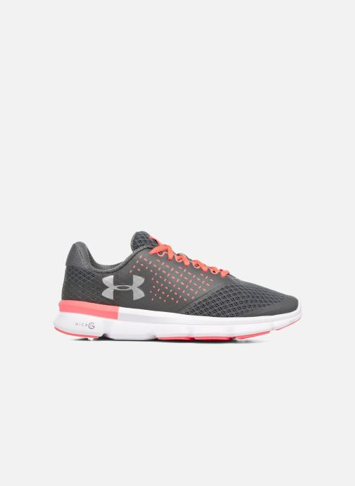 Sportschoenen Under Armour Micro G Speed Swift 2 W Grijs achterkant