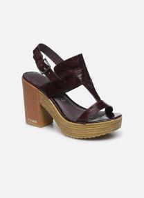 Sandali e scarpe aperte Donna Hanna