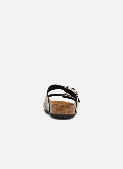 Sandali e scarpe aperte Birkenstock Arizona  Birko Flor Nero immagine destra