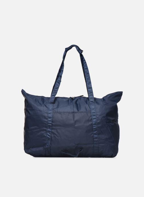 Bagage Bensimon Extra bag L Weekender pliable Blauw voorkant