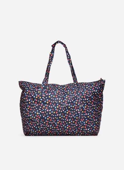 Reisegepäck Bensimon Extra bag L Weekender pliable blau detaillierte ansicht/modell