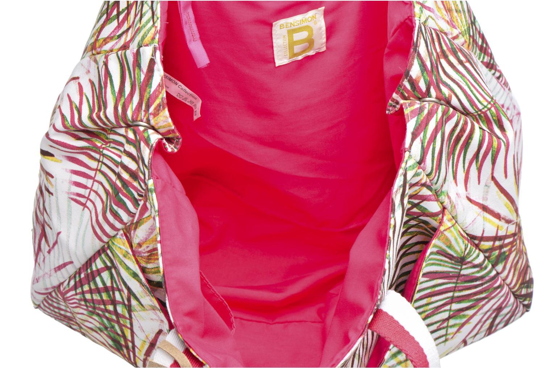 Borse Bensimon Holiday Line Tote Multicolore immagine posteriore