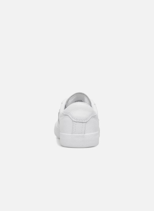 Converse Breakpoint Ox W (Wit) Sneakers chez Sarenza (328958)