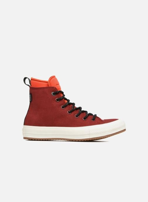 Sneakers Converse Chuck Taylor All Star II Hi Shield Canvas Boot W Rood achterkant