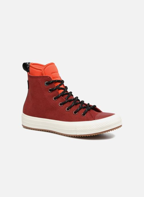 Sneakers Converse Chuck Taylor All Star II Hi Shield Canvas Boot W Rood detail