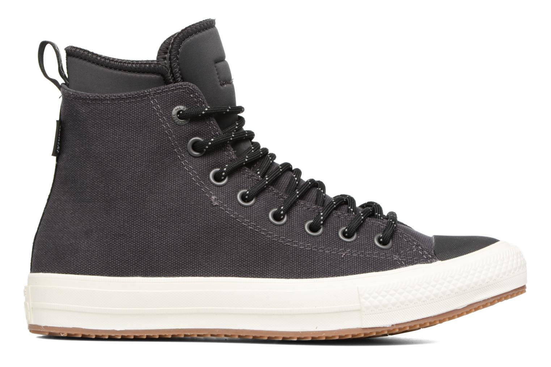 Sneaker Converse Chuck Taylor All Star II Hi Shield Canvas Boot M schwarz ansicht von hinten