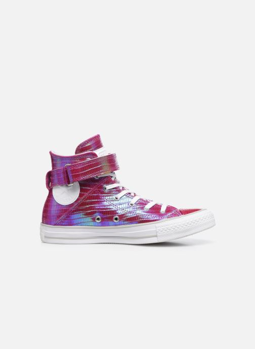 Sneakers Converse Chuck Taylor All Star Brea Hi W Roze achterkant