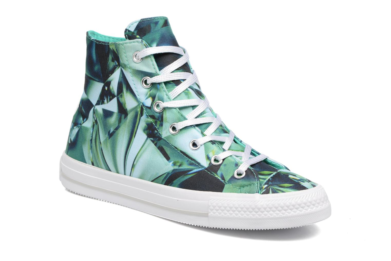 Hi Graphic Gemma Converse vert Baskets All Taylor Star Chuck xqqSzwf