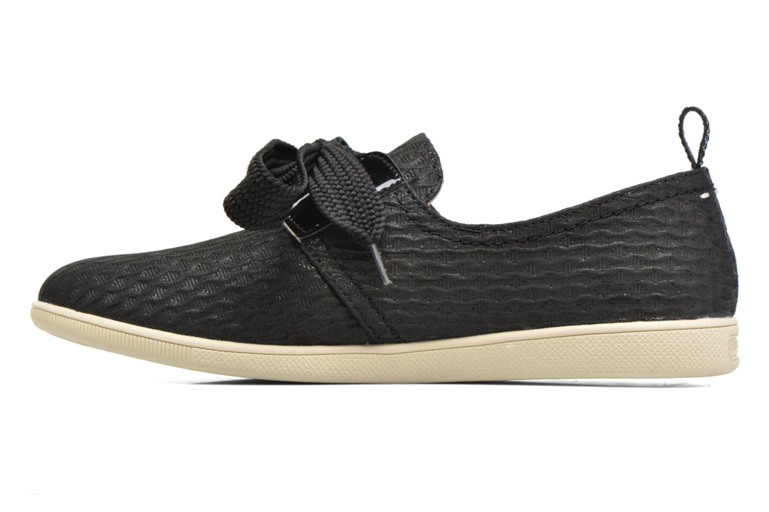 Sneakers Armistice Stone One Palace Zwart voorkant