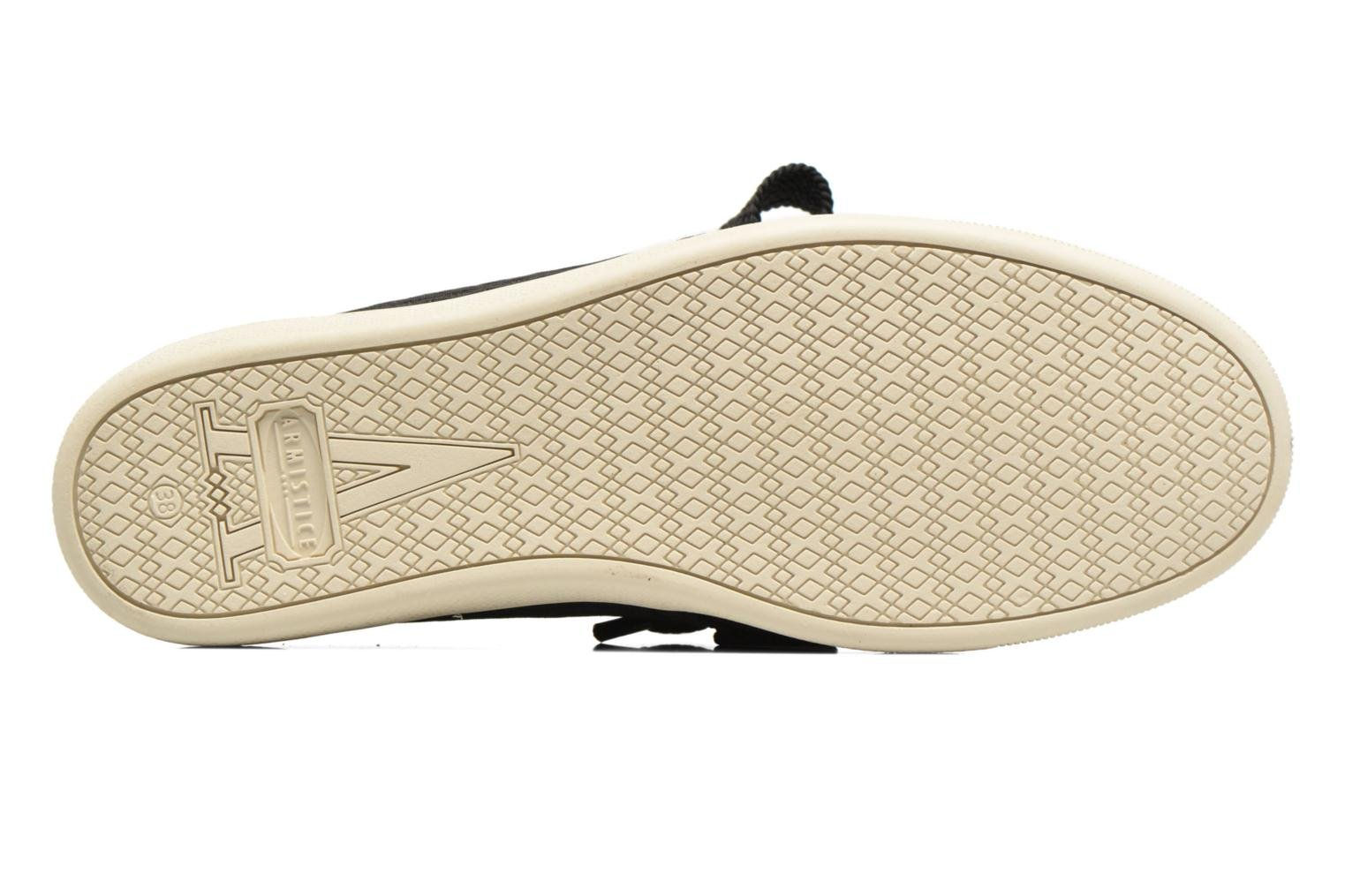 Sneakers Armistice Stone One Palace Zwart boven