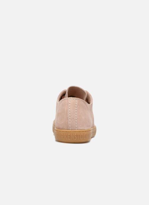 Sneakers Birkenstock Arran Roze rechts