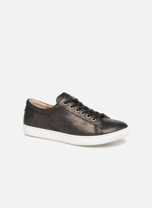 Sneaker Birkenstock Arran schwarz detaillierte ansicht/modell