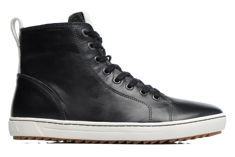 Zapatos con cordones Birkenstock Bartlett W Negro vistra trasera