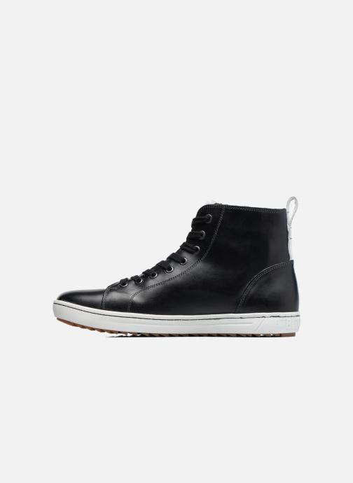 Sneakers Birkenstock Bartlett Zwart voorkant