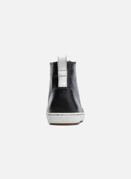 Sneakers Birkenstock Bartlett Zwart rechts