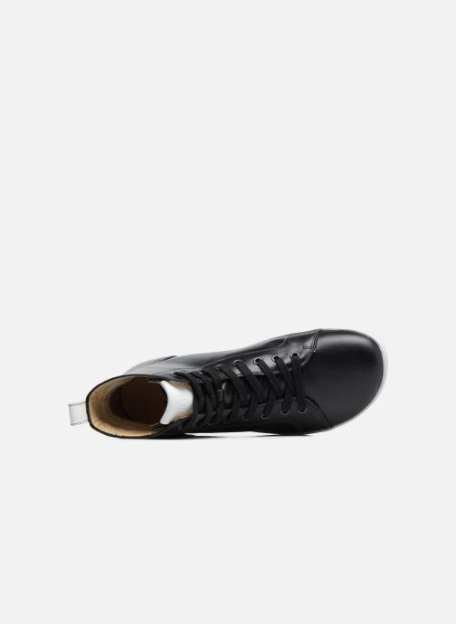 Sneakers Birkenstock Bartlett Zwart links