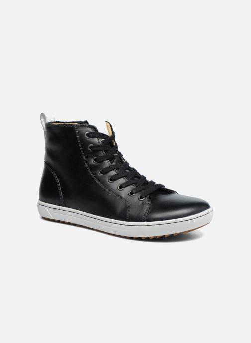 Sneakers Birkenstock Bartlett Zwart detail