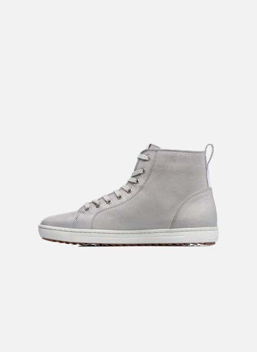 Sneakers Birkenstock Bartlett Grijs voorkant