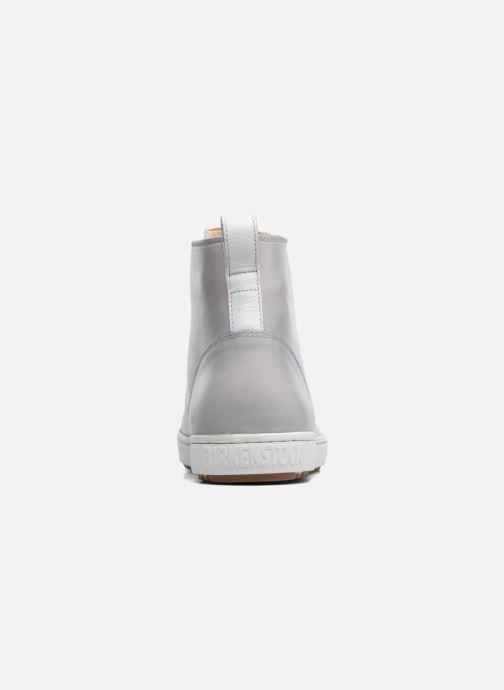Sneakers Birkenstock Bartlett Grigio immagine destra