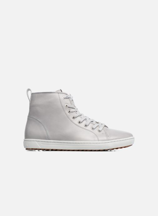 Sneakers Birkenstock Bartlett Grijs achterkant