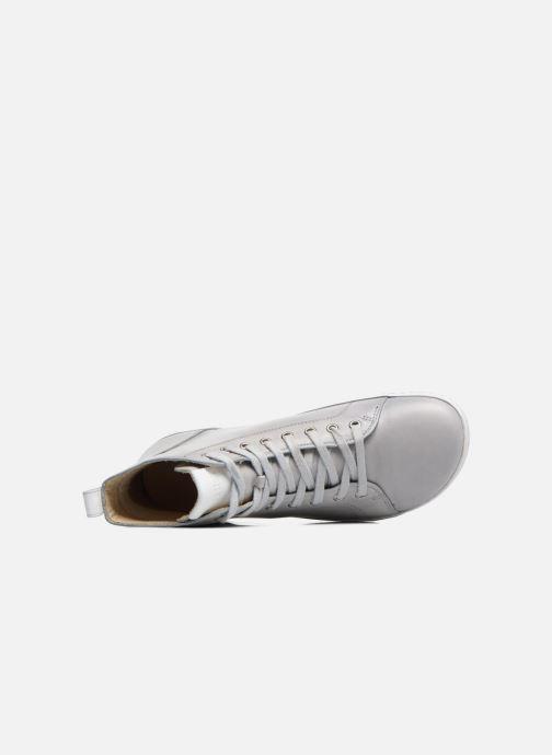 Sneakers Birkenstock Bartlett Grijs links