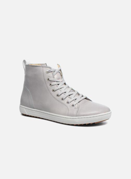 Sneakers Birkenstock Bartlett Grijs detail