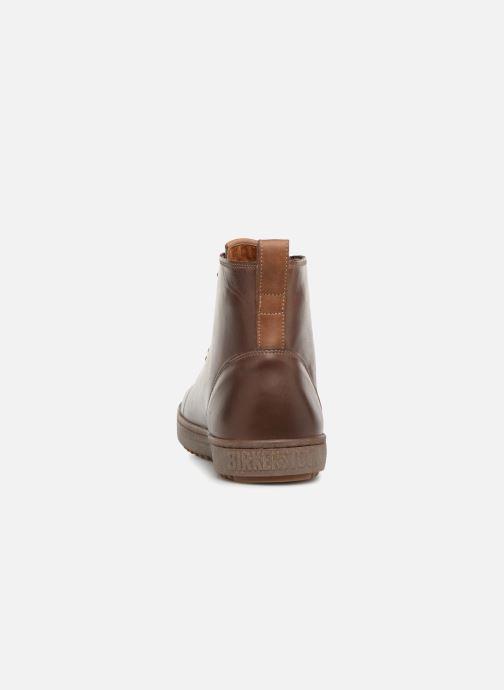 Sneakers Birkenstock Bartlett Marrone immagine destra