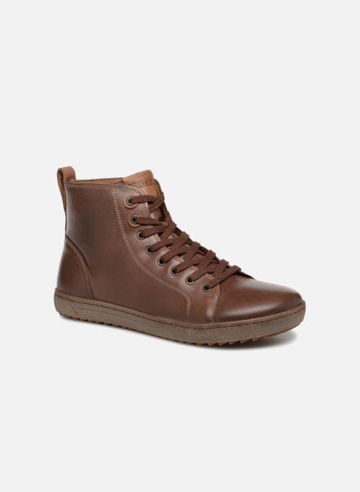 Sneakers Birkenstock Bartlett Marrone vedi dettaglio/paio