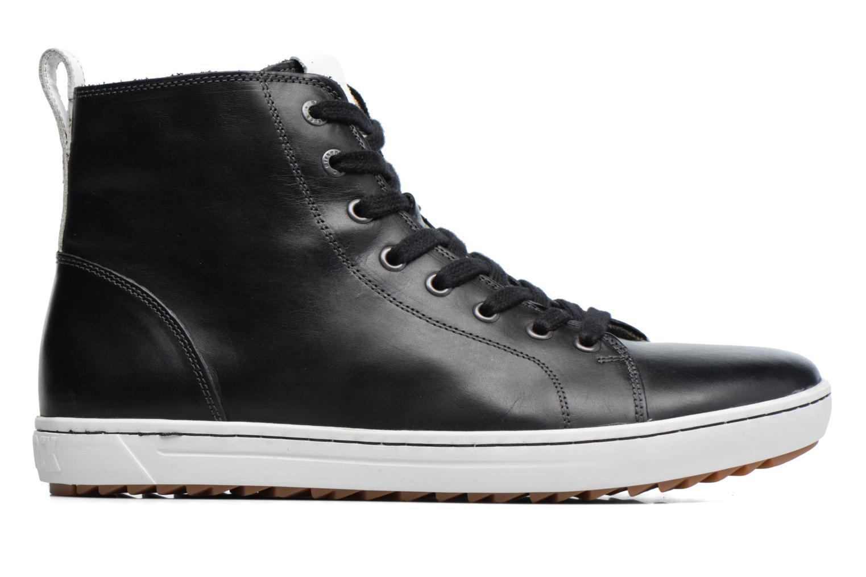 Sneakers Birkenstock Bartlett Nero immagine posteriore