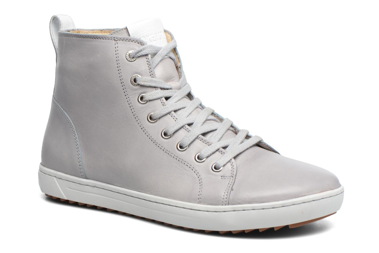 Sneaker Birkenstock Bartlett grau detaillierte ansicht/modell