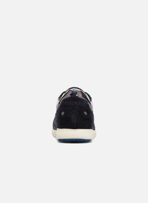 Sneakers Birkenstock Cincinnati Blauw rechts