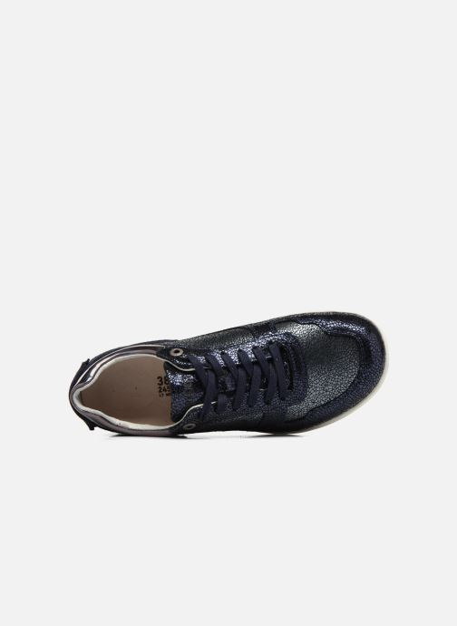 Sneakers Birkenstock Cincinnati Blauw links