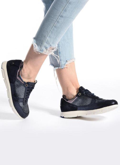 Sneakers Birkenstock Cincinnati Blauw onder