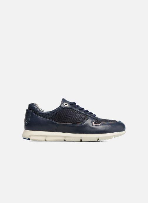 Sneakers Birkenstock Cincinnati Blauw achterkant