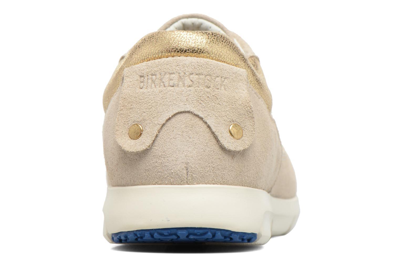 Sneakers Birkenstock Cincinnati Beige rechts