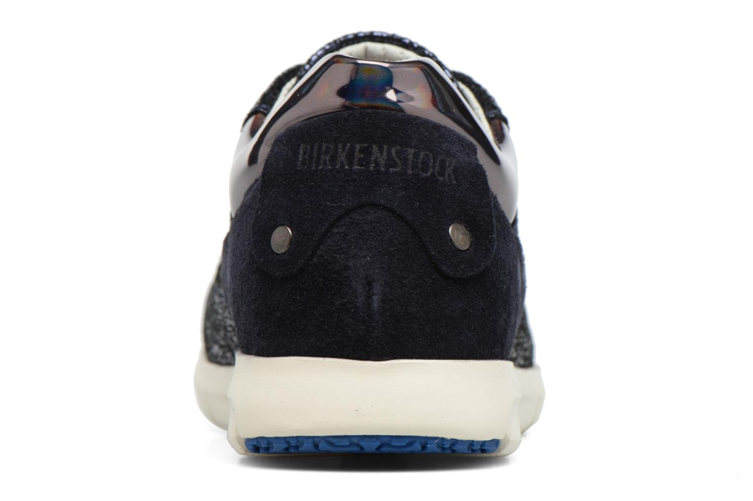 Trainers Birkenstock Cincinnati Blue view from the right
