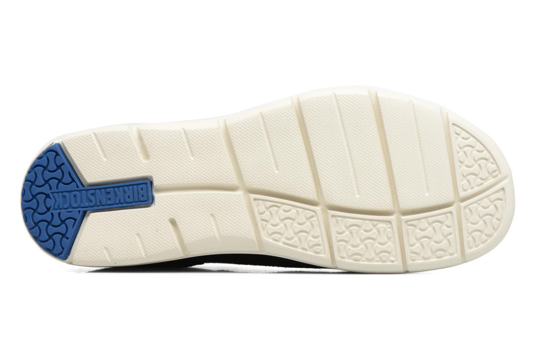 Sneakers Birkenstock Cincinnati Azzurro immagine dall'alto