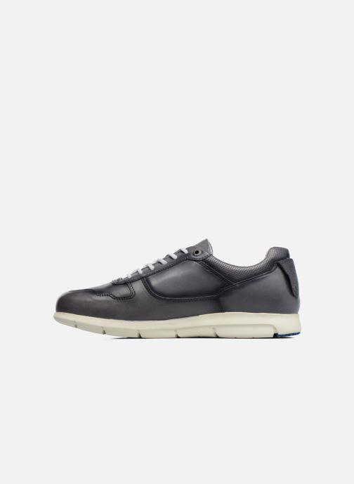 Sneaker Birkenstock Cincinnati grau ansicht von vorne