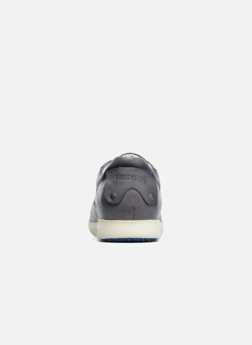 Sneaker Birkenstock Cincinnati grau ansicht von rechts