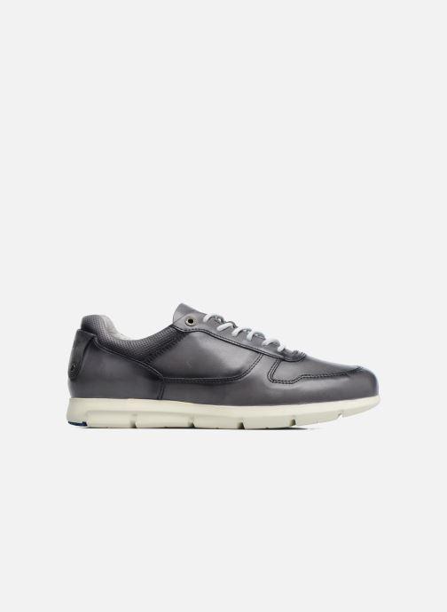 Sneaker Birkenstock Cincinnati grau ansicht von hinten