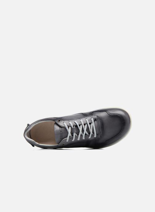 Sneaker Birkenstock Cincinnati grau ansicht von links