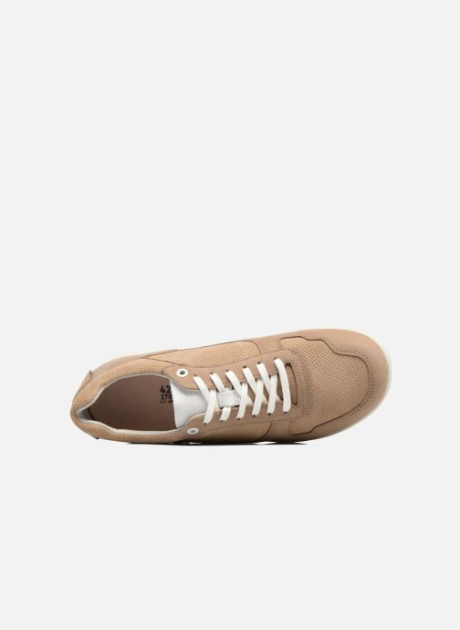 Sneakers Birkenstock Cincinnati Beige links