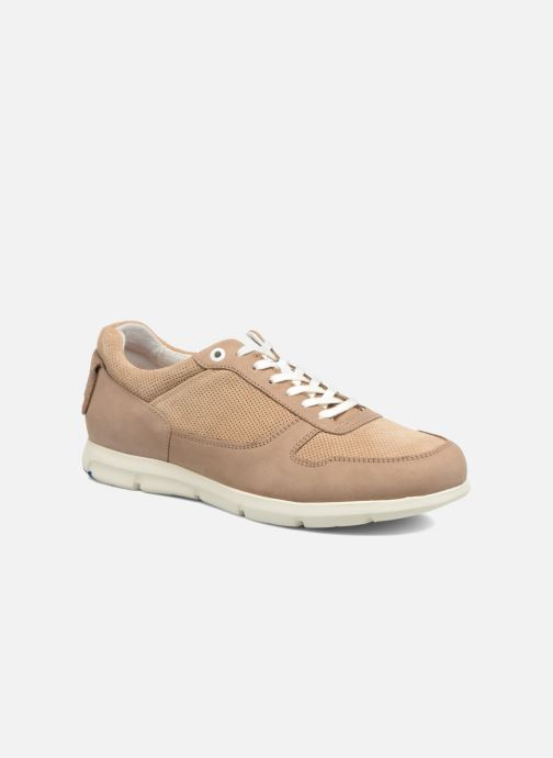 Sneakers Birkenstock Cincinnati Beige detail